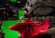 История кинематографа Китая