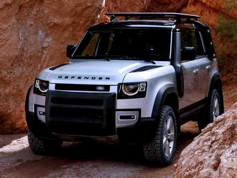 Land Rover_Defender 2020