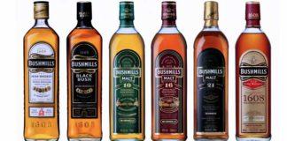 Виски Bushmills