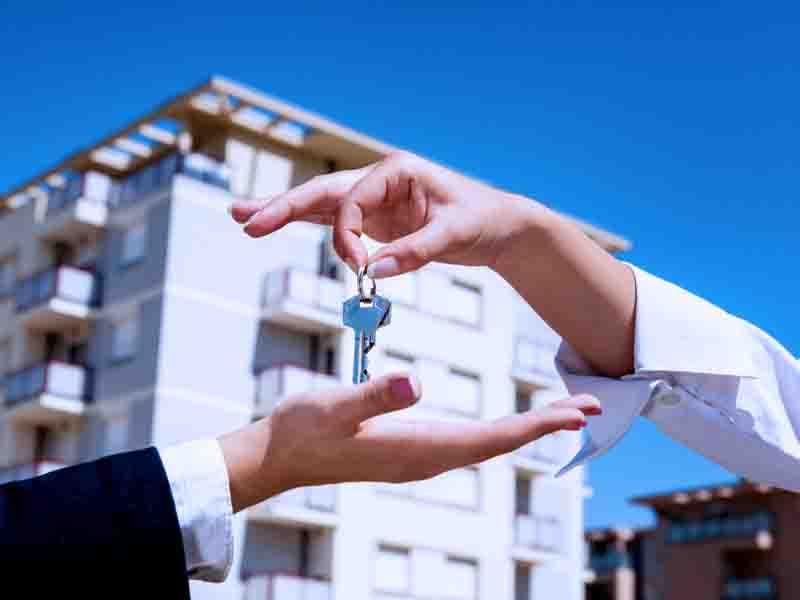 Куда инвестировать деньги: Недвижимость