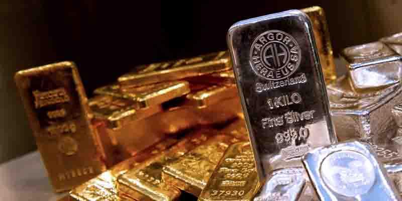 Куда инвестировать деньги: Драгоценные металлы