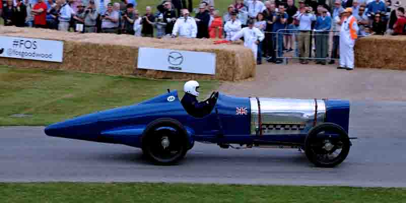 Самые быстрые серийные автомобили в истории