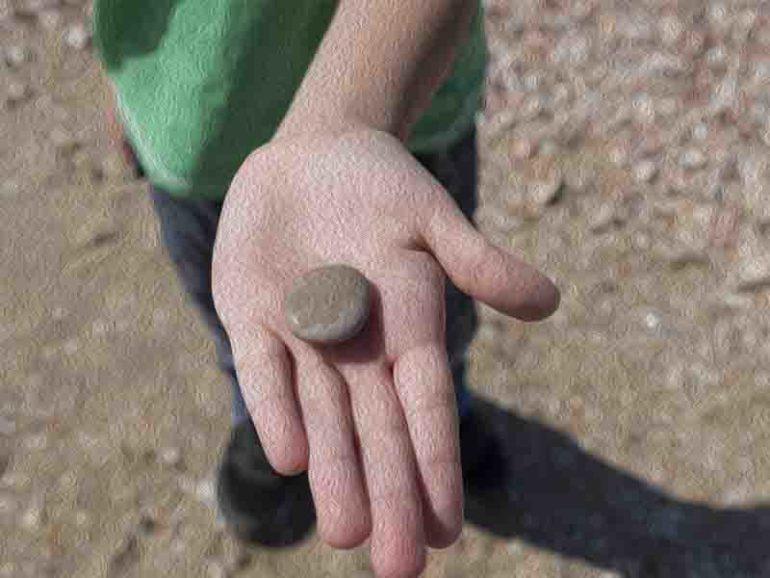 ласточкин камень
