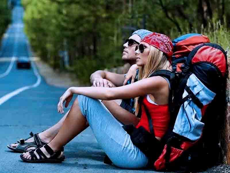 Путешествуйте