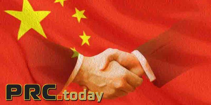Малый бизнес в Китае
