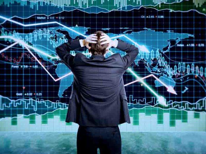 Экономические кризисы