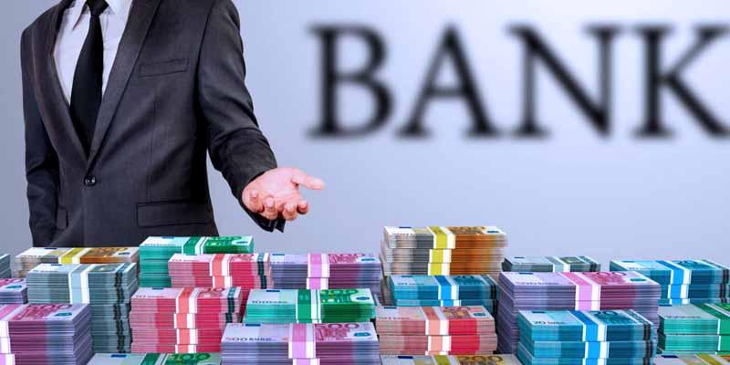 Официальные банки