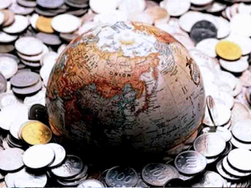 Концепция специальных прав заимствования