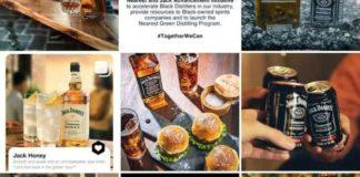 Алкогольные бренды