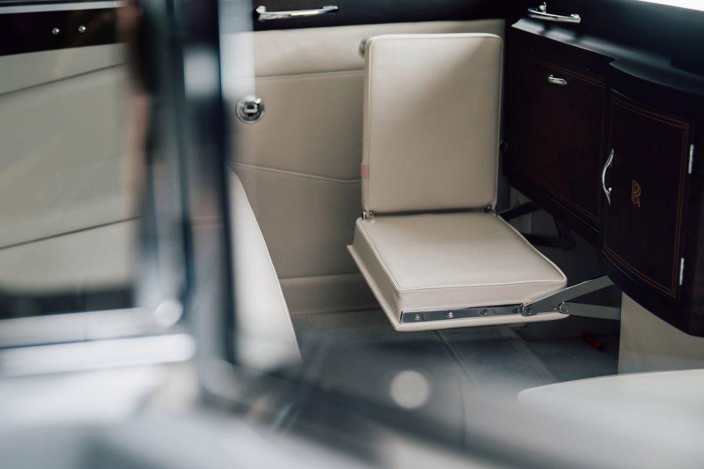 Лучшие новости о запуске производства классических Rolls-Royce с электрической трансмиссией