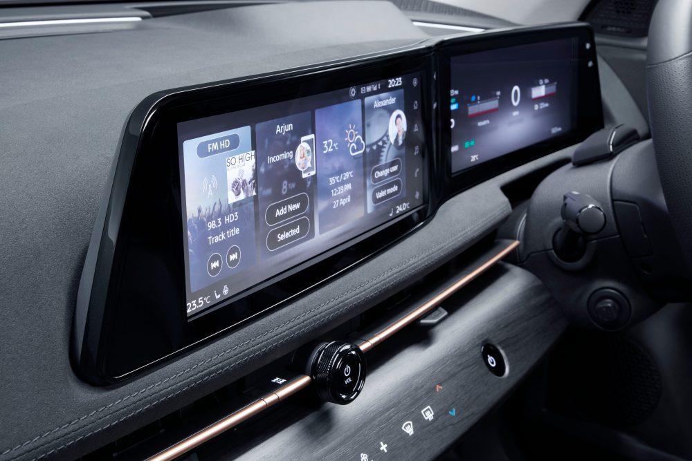 Лучшие новости о новом электроавтомобиле Ariya от компании Nissan