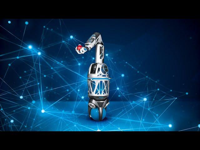 Лучшие новости про новых бионических роботов