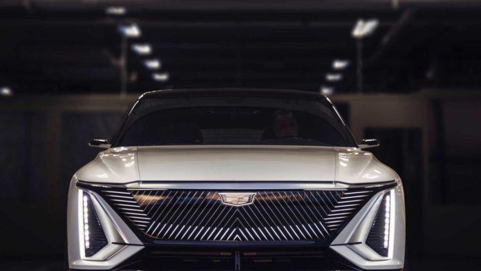 Лучшие новости о переходе концерна General Motors (GM) на электромобили.
