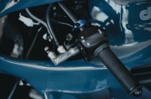 Лучшие новости: Zero Motorcycles создали новый электрический мотоцикл.