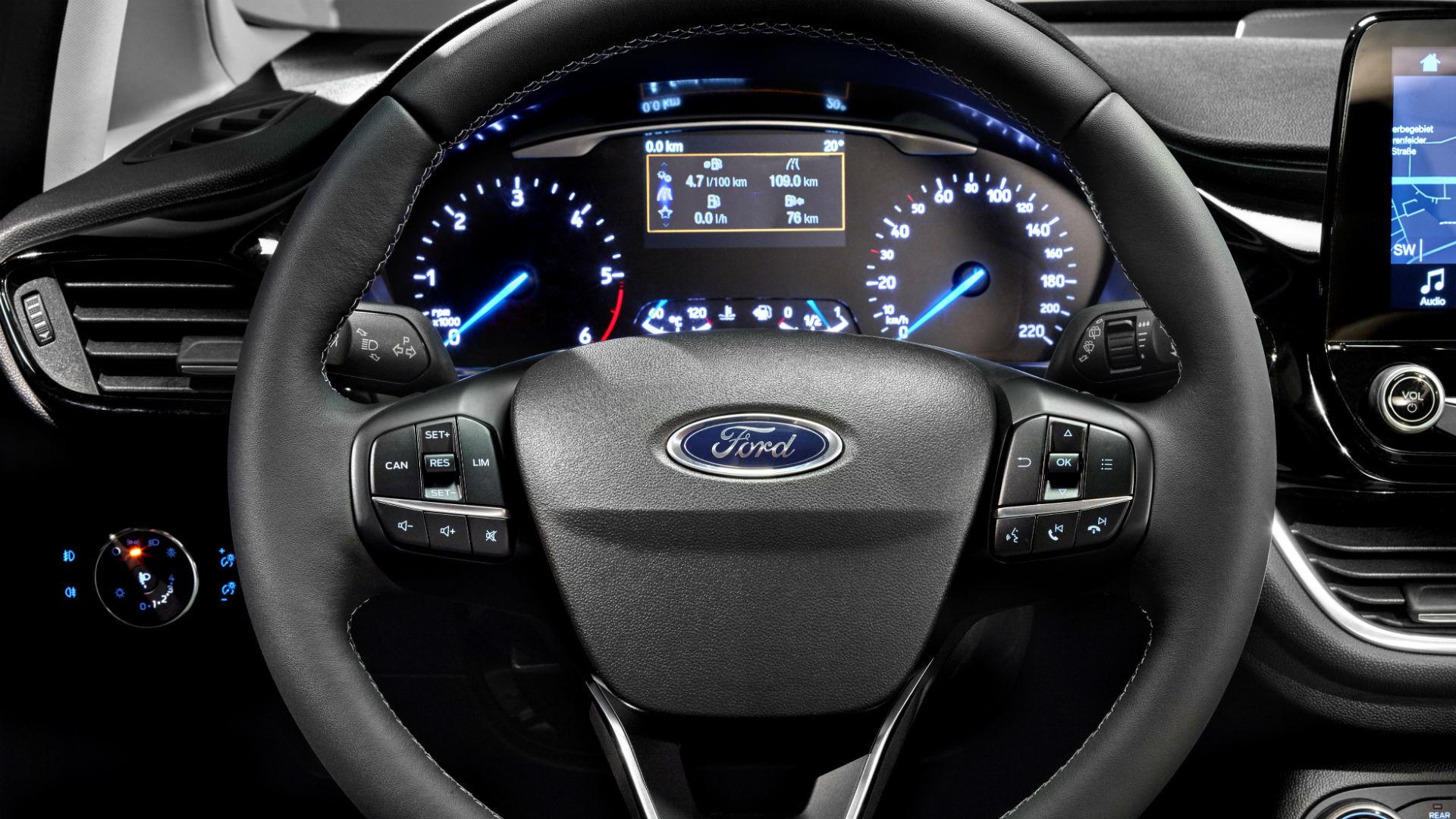 Лучшие новости о расходе топлива Ford Fiesta