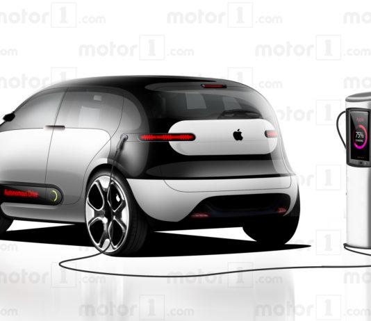 Лучшие новости о выпуске электромобиля Apple концерном Hyundai