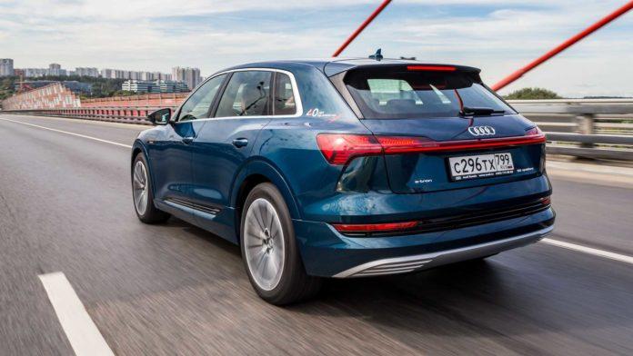 Лучшие новости о снижении роста продаж электромобилей в России.