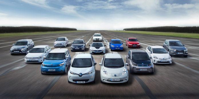 Лучшие новости о повышении спроса на электроавтомобили