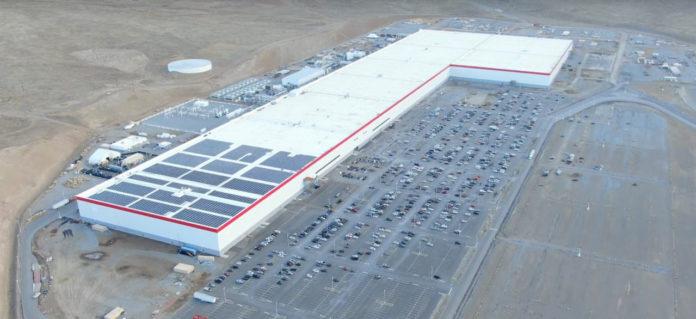 Лучшие новости о соглашении Tesla с Panasonic о поставке батарей