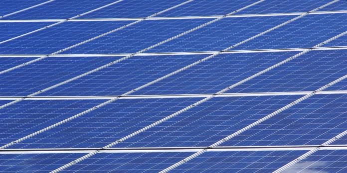 Лучшие новости о переработке солнечных панелей.