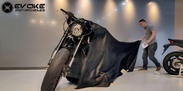 Лучшие новости о электромотоцикле с огромным аккумулятором