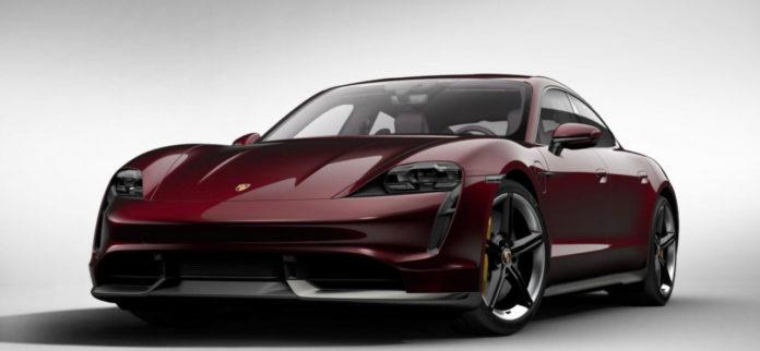 Лучшие новости о продажах электромобилей компании Porsche в первой половине 2020 года