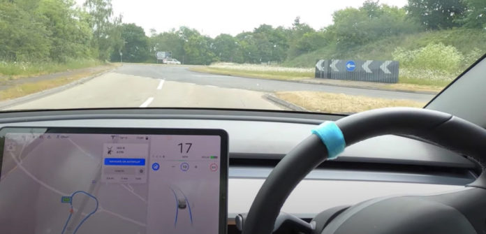 Лучшие новости о новом обновлении Tesla Autopilot