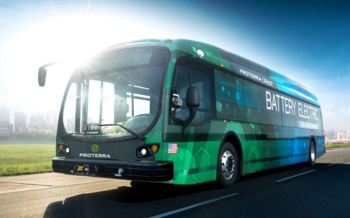 Лучшие новости об электрических автобусах