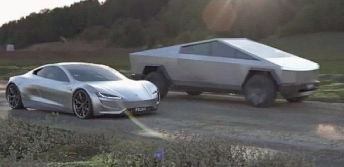 Лучшие новости о выпуске двух новых электромобилей от Tesla