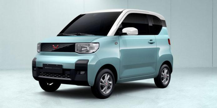 Лучшие новости о совместном предприятии с General Motors и SAIC Motor, Wuling Motors.