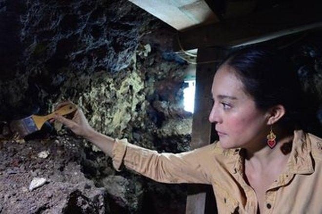 Лучшие новости о археологических раскопках в «башне черепов» ацтеков, которая находится в центре современного Мехико