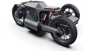 Лучшие новости о вопросе реализации электрического концепта BMW.
