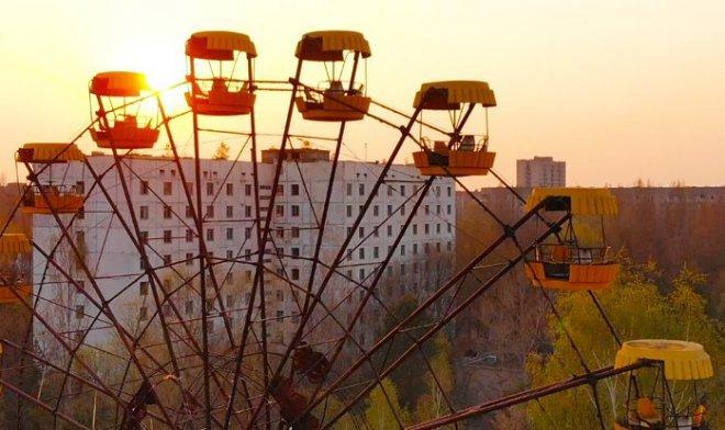 Лучшие новости о присвоении статуса ЮНЕСКО Чернобыльской АЭС.