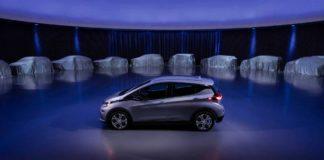 Лучшие новости об увеличении инвестиций в электротранспорт General Motors.