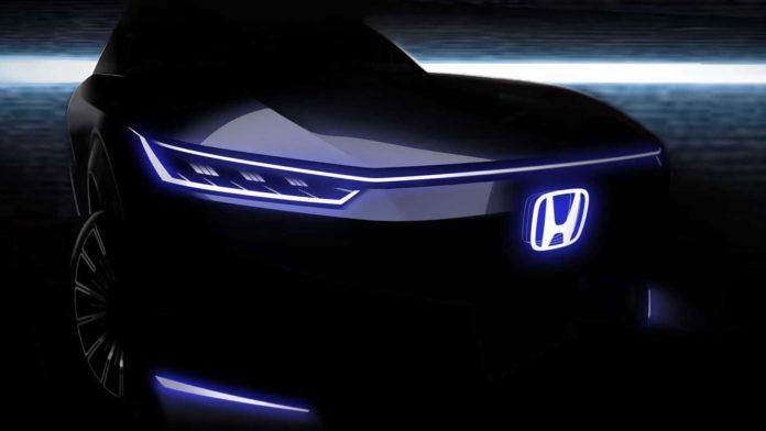 Лучшие новости о Honda CR-V, Accord и NSX