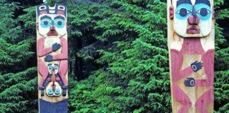 Лучшие новости о Шисги Ноу - ключевом форпосте войны русских и индейцев , найденном археологами на Аляске.
