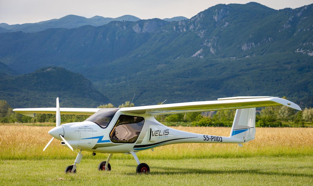 Лучшие новости о самолете, который побьет 7 мировых рекордов за один полет