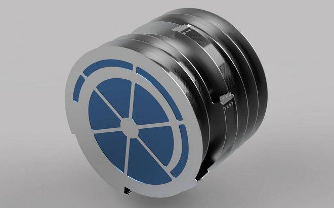 Лучшие новости о разработке ковша будущего лунного экскаватора для NASA.