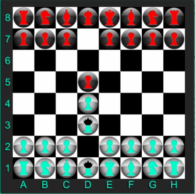 Лучшие новости о первом турнире по квантовым шахматам