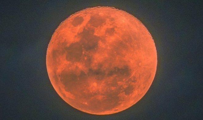 Лучшие новости об определении исторического дня исчезновения Луны с небосвода