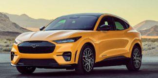 Лучшие новости о самом быстром автомобиле Ford.