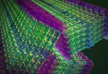 Лучшие новости о способе создания самосборных кевларовых нанолент.
