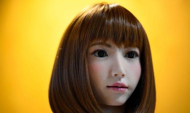Лучшие новости о роли робота с искусственным интеллектом в кино