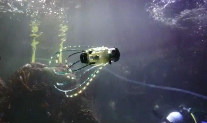 Лучшие новости о рекордсмене скорости среди мягких роботов