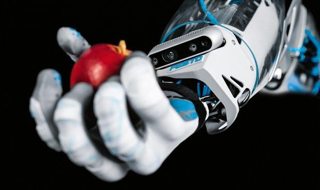 Роботы Festo  Лучшие новости про новых бионических роботов