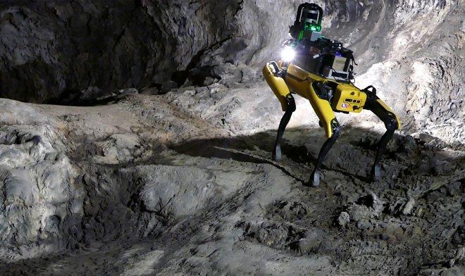 Лучшие новости о решении Nasa отправить на Марс разведчика - робопса.