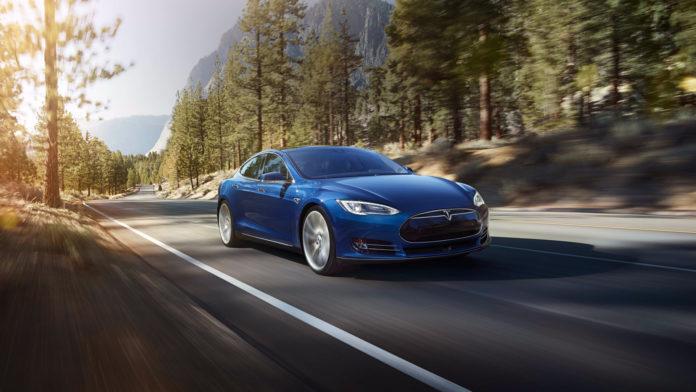 Лучшие новости о резком росте цен на модели S и X Tesla.