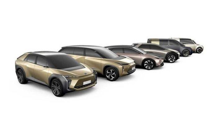 Лучшие новости о запрете на бензиновые автомобили в Японии к 2030 году