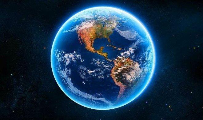 Лучшие новости о видео, отобразившем временную шкалу существования Земли.