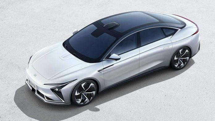 Лучшие новости о первом электромобиле от корпорации Alibaba